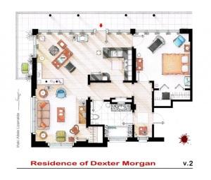 casa dexter