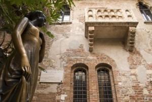 statua giulietta